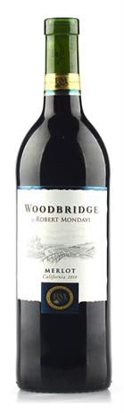 Woodbridge By Robert Mondavi Merlot